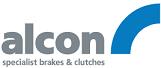 Alcon アルコン ブレーキ ロゴ
