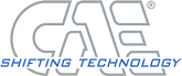 CAE Racing シーエーイー ウルトラシフター ロゴ