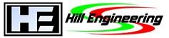 ヒルエンジニアリング Hill Engineering フェラーリ 社外品