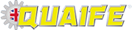 Quaife クワイフ ATB LSD デフ シーケンシャル ロゴ
