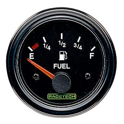 RTECFG Racetech 電気式 燃料計 ゲージ
