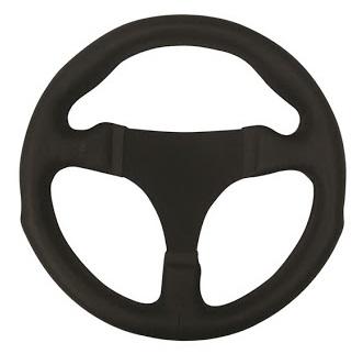 Racetech Steering レーステック ステアリング Round shape