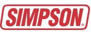 Simpson シンプソン ハイブリッドハンス レースカーパーツ Racecar Parts