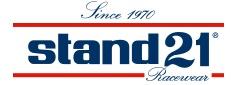 Stand21 スタンド21 HANS FHR デバイス racecar parts レースカーパーツ
