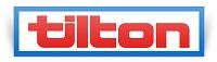 Tilton チルトン ペダルボックス マスターシリンダー クラッチ ロゴ